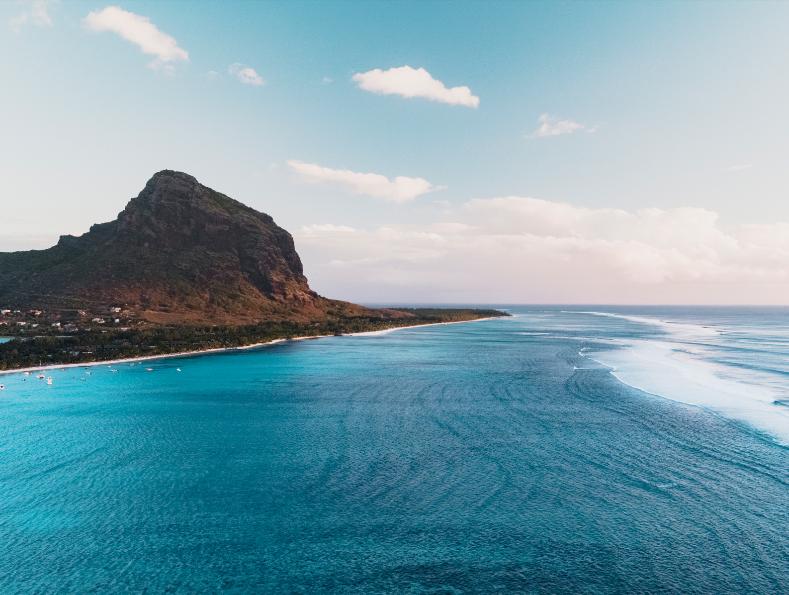 Beachcomber Resorts & Hotels couronné de la certification EarthCheck Silver
