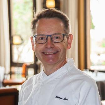Le Fairmont Royal Palm Marrakech accueille son nouveau  Chef Exécutif